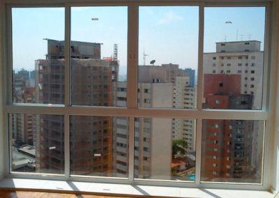Janelas Anti Ruído de Correr em São Paulo - Zona Sul - Zona Leste - SP - 1