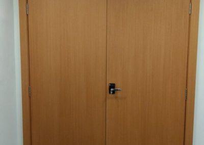 Portas Acústicas para Auditórios, Teatros, entre outros (5)