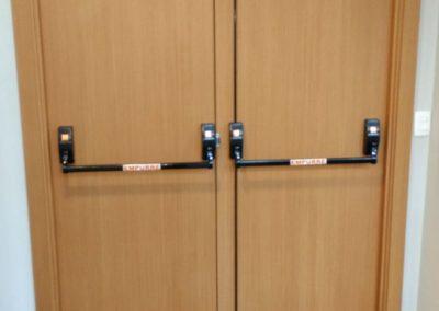 Portas Acústicas para Auditórios, Teatros, entre outros (8)